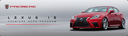 PREMIERE LEXUS IS 20系
