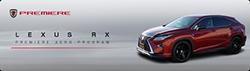 PREMIERE LEXUS RX 2015年以降