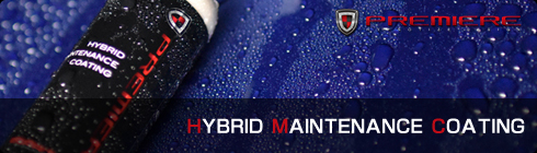 PREMIERE HYBRID MAINTENANCE COATING